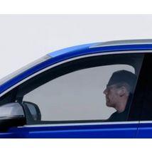 Kit vitres teintées sur mesure pour Ford ZX 2