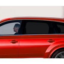 Kit film solaire sur mesure pour Mercedes-Benz GLA