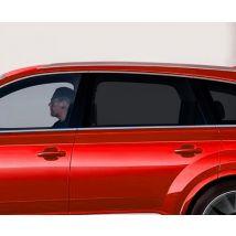 Kit film solaire sur mesure pour Nissan PrimaStar