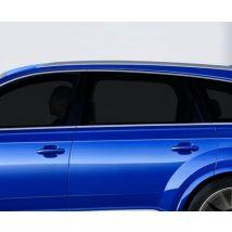Kit vitres teintées sur mesure pour Cadillac XT-5