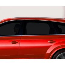 Kit film solaire sur mesure pour Renault Kangoo