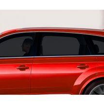 Kit film solaire sur mesure pour Lexus GS