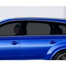 Kit vitres teintées sur mesure pour Kia Rio