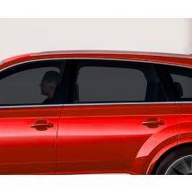Kit film solaire sur mesure pour Citroën Jumper
