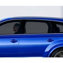 Kit film solaire sur mesure pour Opel Vivaro