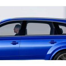 Kit vitres teintées sur mesure pour Chevrolet Orlando - Variance auto