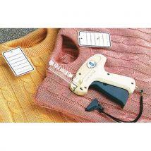 Attaches textiles en polypropylène pour pistolet Avery - longueur 50 mm - boîte de 5000