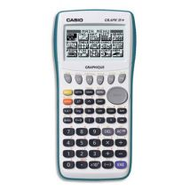 Calculatrice graphique Casio Graph35 ancienne génération