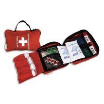 Trousse premiers secours spécial véhicules pour 1 à 4 personnes
