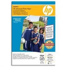 Papier photo brillant HP - 250 g - A3+ - 20Q8697A