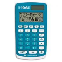 Calculatrice scolaire Texas instrument TI 106