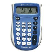 Calculatrice de poche TI 503SV - 8 chiffres