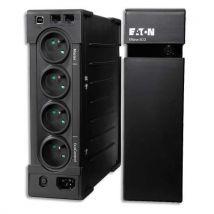 Onduleur Off-Line Eaton Ellipse Eco 800 USB - 800 VA - 4 prises