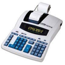 Machine à calculer de bureau avec imprimante Ibico 1231x - 12 chiffres