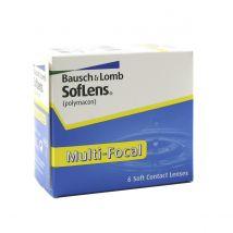 Soflens Multi Focal (6 lenses)