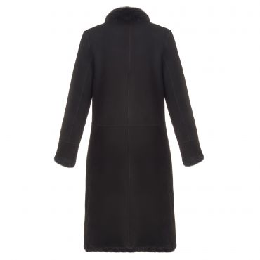 Giuseppe Zanotti ANNIE Womens Coats Black