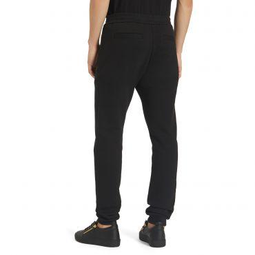 Giuseppe Zanotti LR-05 Mens Trousers Black